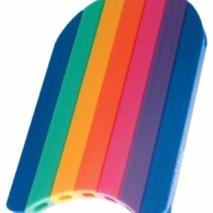 Доска для плавания Kickboard Comfy Kick