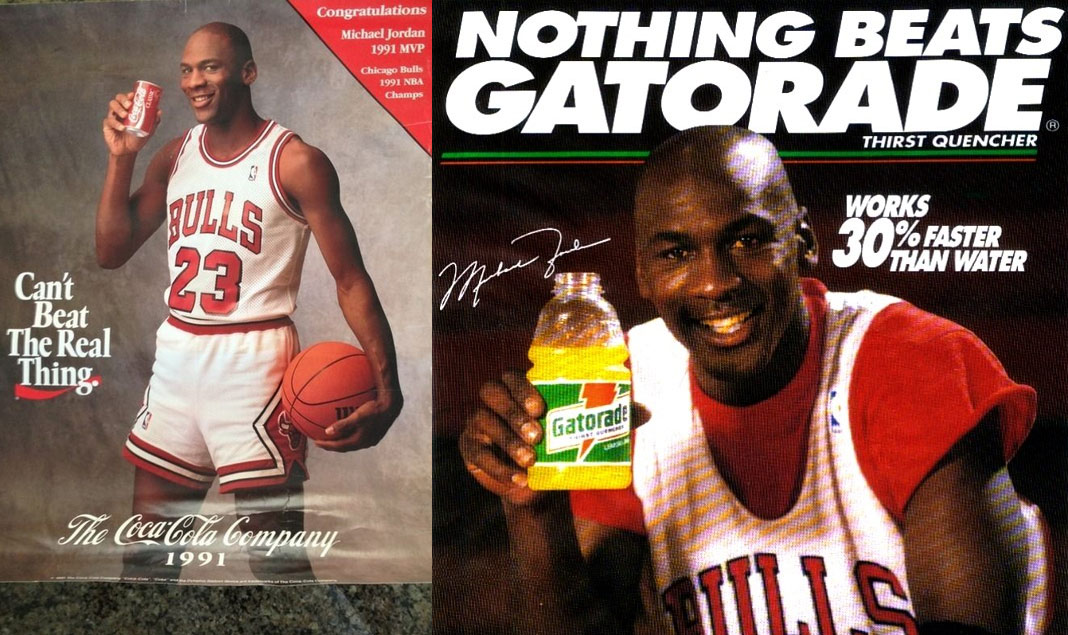 bil mj gatorade444