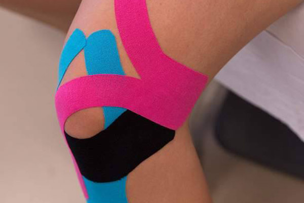 kinesiotaping runners